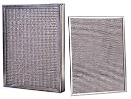 aluminun mesh filters