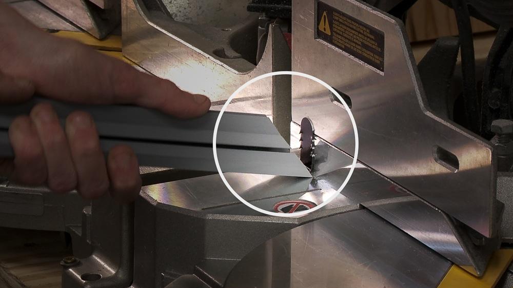 clip for holding frame