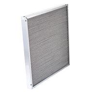 Aluminum Mesh Type W/W2 filters