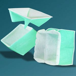 Bag filters-pocket filters