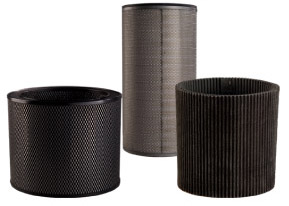 Cartridge Filters for Industrial Environments