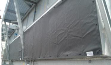 Industrial Grade Cottonwood Filter