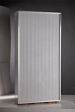 HEPA Industrial Air Filter