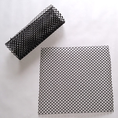 Hail Guard Hail Master Mesh Roll Cut Screen