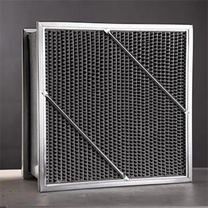 High Efficiency Commercial Filter