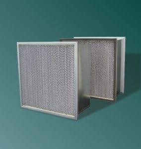 Magna GT Filters