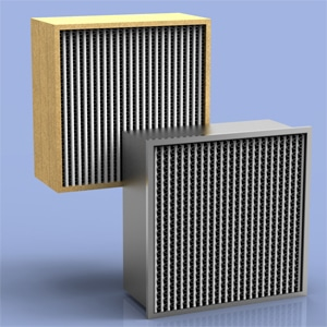 Magna 950, 1000 & 1100 Series air filters