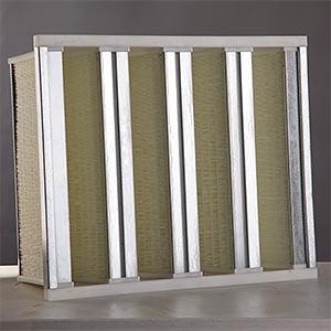 Purcel VP-VPN Industrial Air Filter