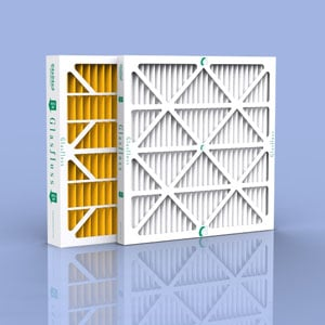 Z-line Pleated Filters