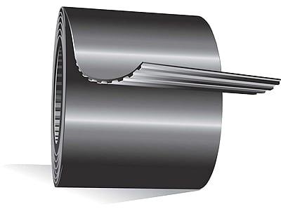 Extended Length Belt